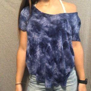 Hollister Super Soft T-shirt